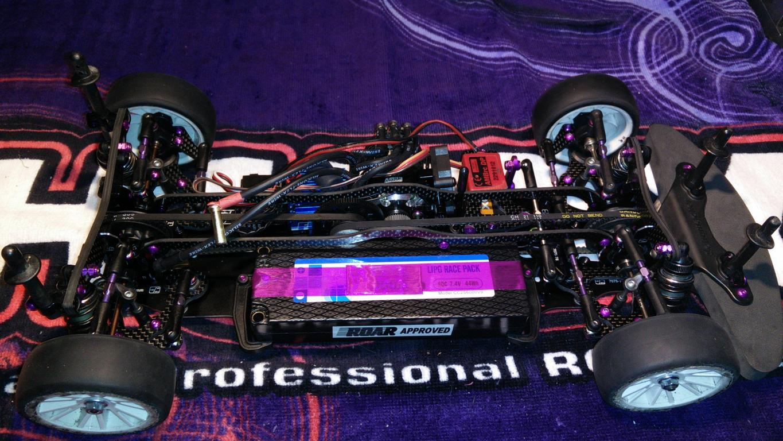 Schumacher Mi5 Page 160 R C Tech Forums