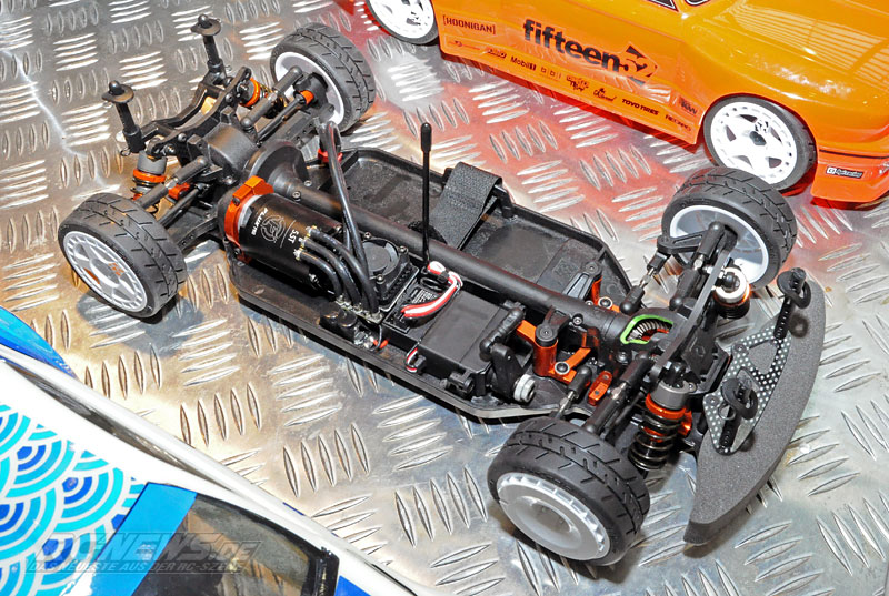Hpi Rs4 Sport 3 R C Tech Forums