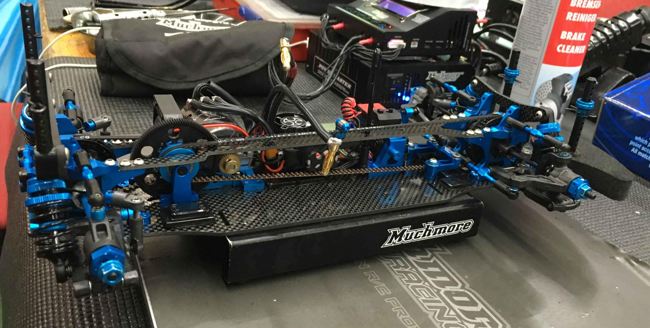 Trf: R/C Tech Forums