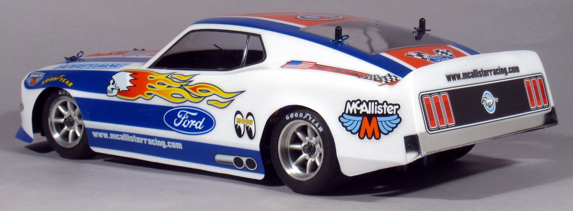 U S Vintage Trans Am Racing Part 2 286 202 69 Mustang