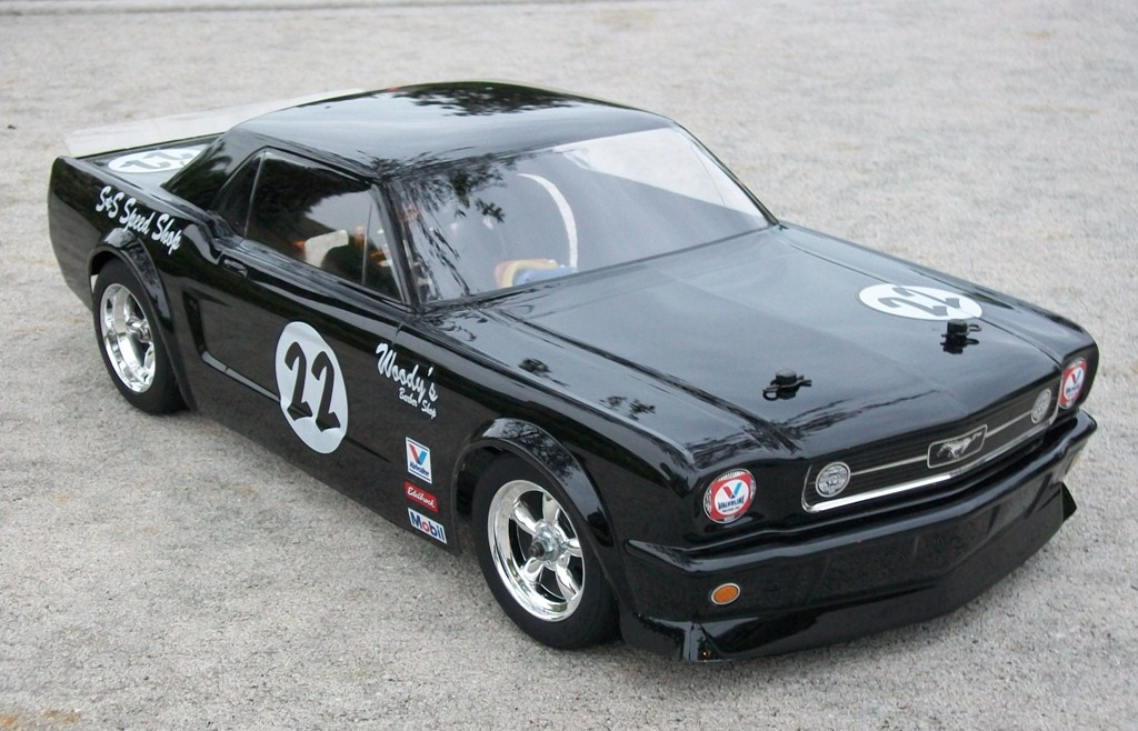 U.S. Vintage Trans-Am Racing Part 2 - Page 737 - R/C Tech Forums