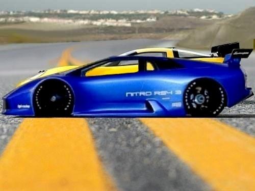 Do We Need A Pan Car Trans Am Series R C Tech Forums
