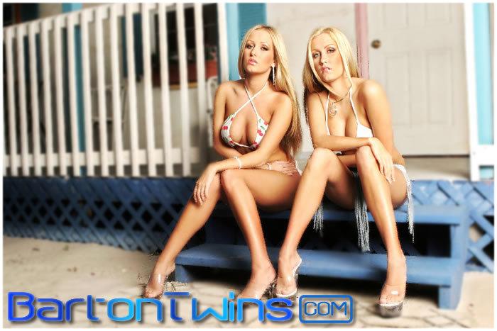 Spice Twins Nude