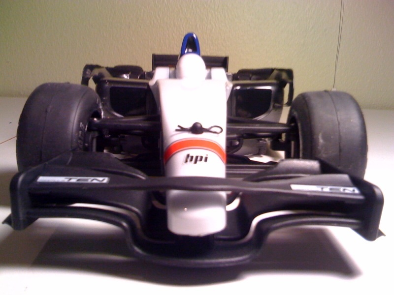 Hpi S New F1 Page 31 R C Tech Forums