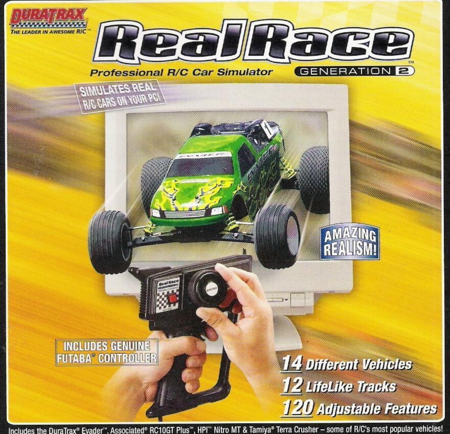 simxtreme rc car simulator