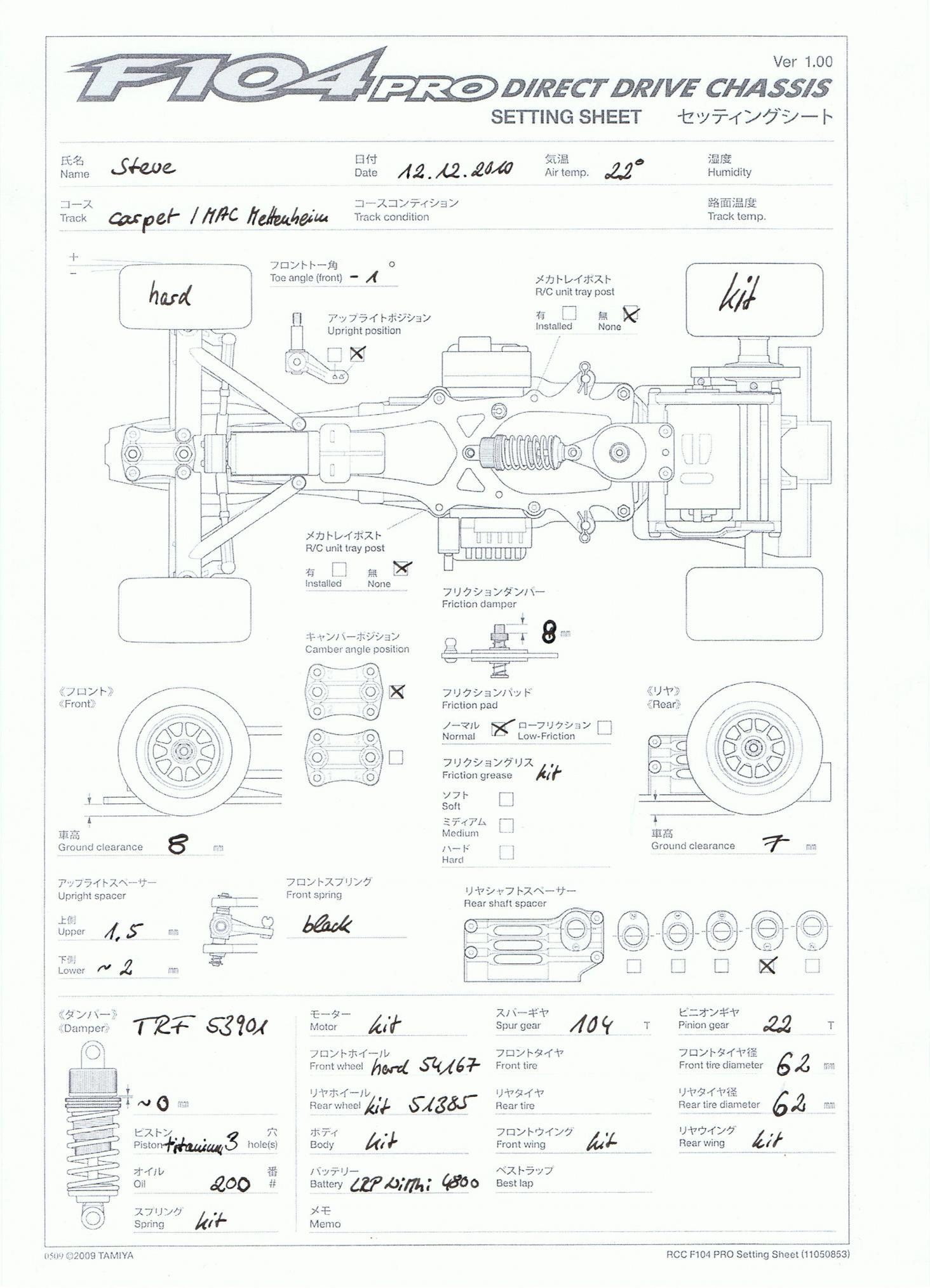 Tamiya F104 Setup Tamiya F104 Pro!-carpet1.jpg
