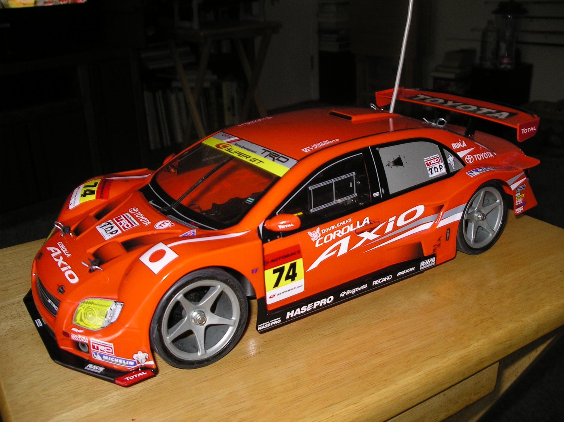 Best Car Paint >> Best Tamiya Touring Car Body Shell?? - R/C Tech Forums