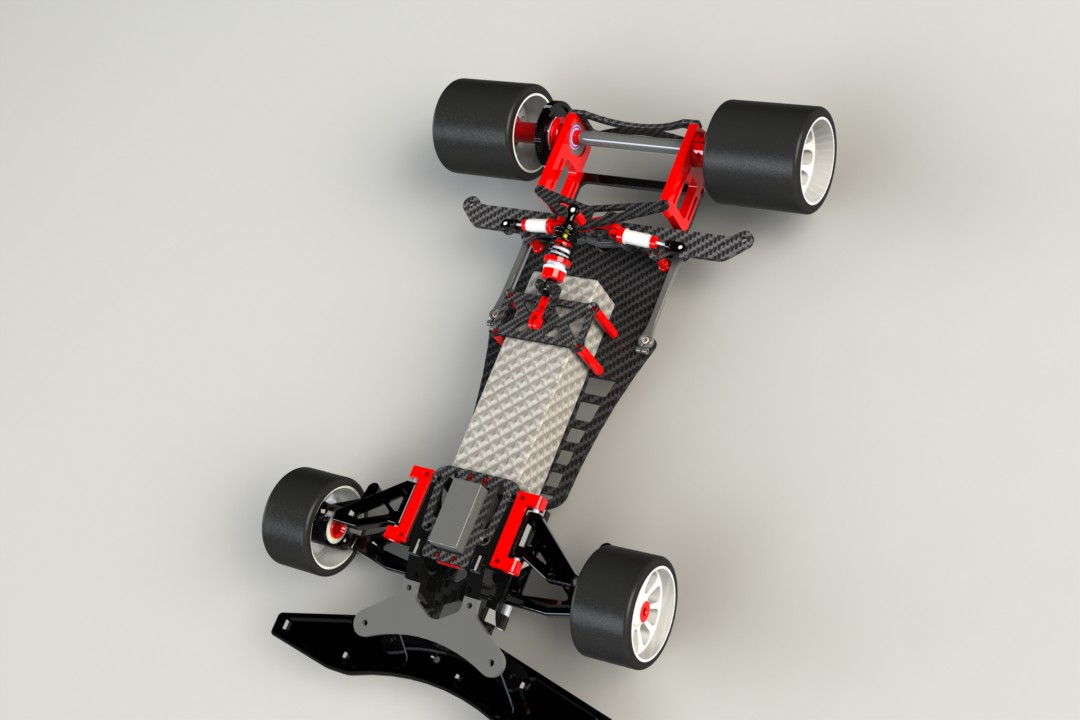 Rc Cars On Road Electric