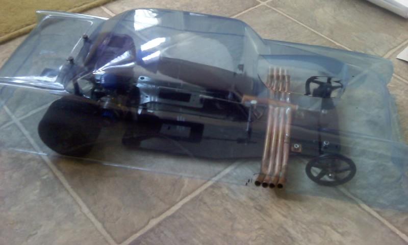 Rj Speed Funny Car Gear Ratios R C Tech Forums