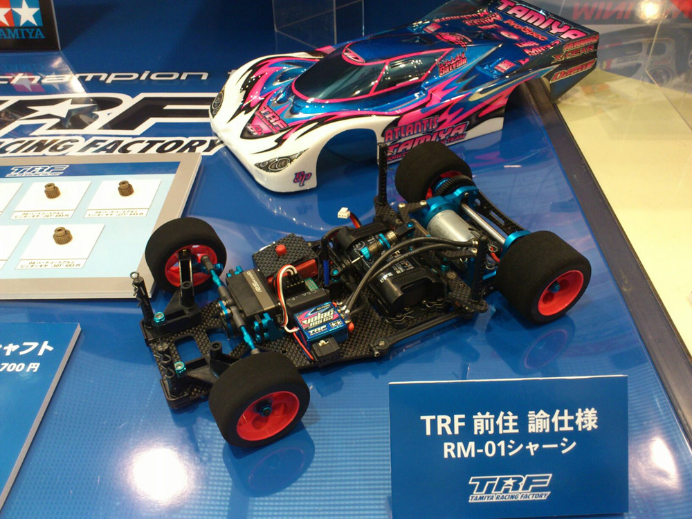 Tamiya 1 12 R C Rm 01 Quot Racing Master Quot Page 39 R C Tech