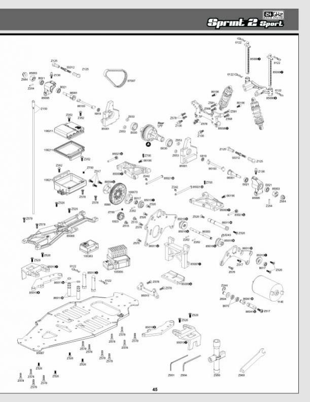 Jeep Comanche Suspension Diagram Com