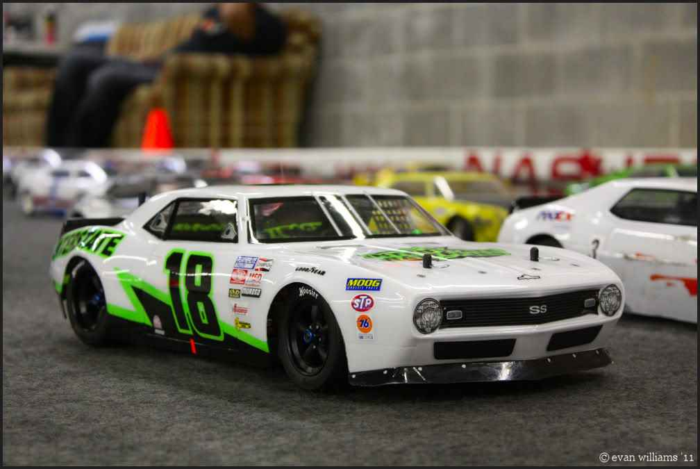 U.S. Vintage Trans-Am Racing Part 2 - Page 83 - R/C Tech Forums