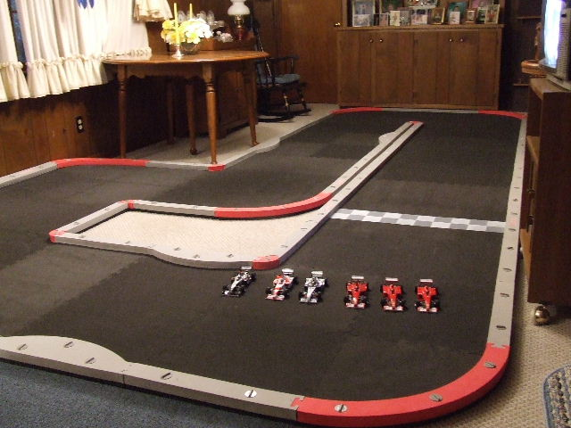 How Much Is A Starter For A Car >> Track Macon, Georgia - R/C Tech Forums