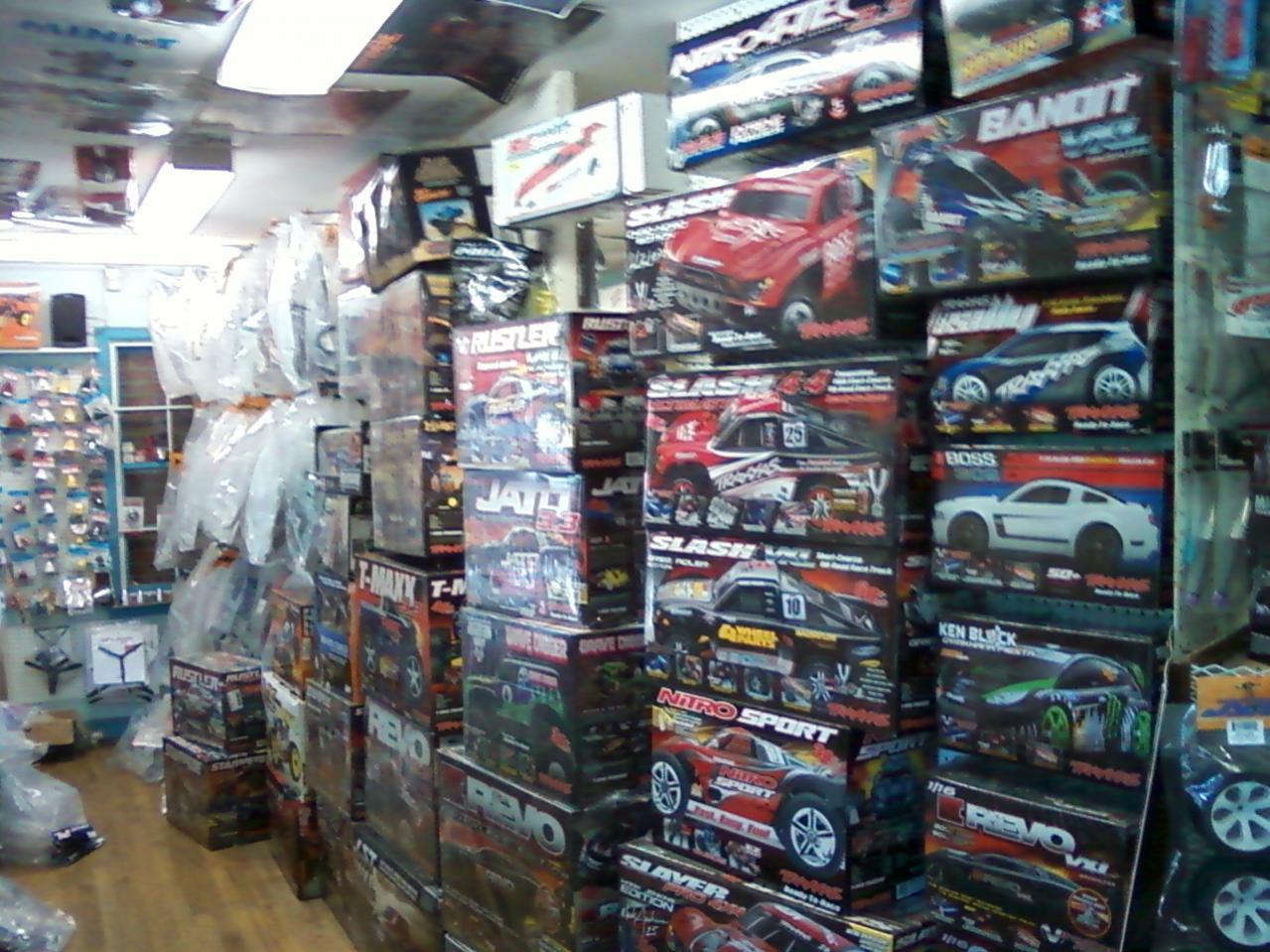 Hobby Store Near Me Rc Cars
