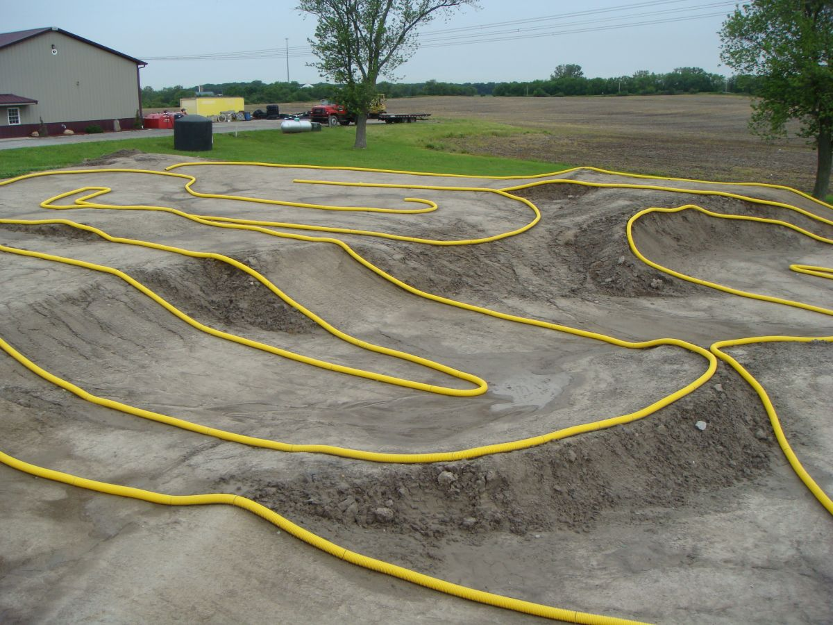 NEW RC TRACK IN LOWELLINDIANA Tech Forums
