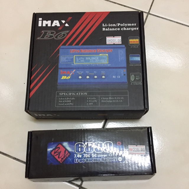 WTS] TRF 417V5 Premium Package Chassis + Xerun Brushless