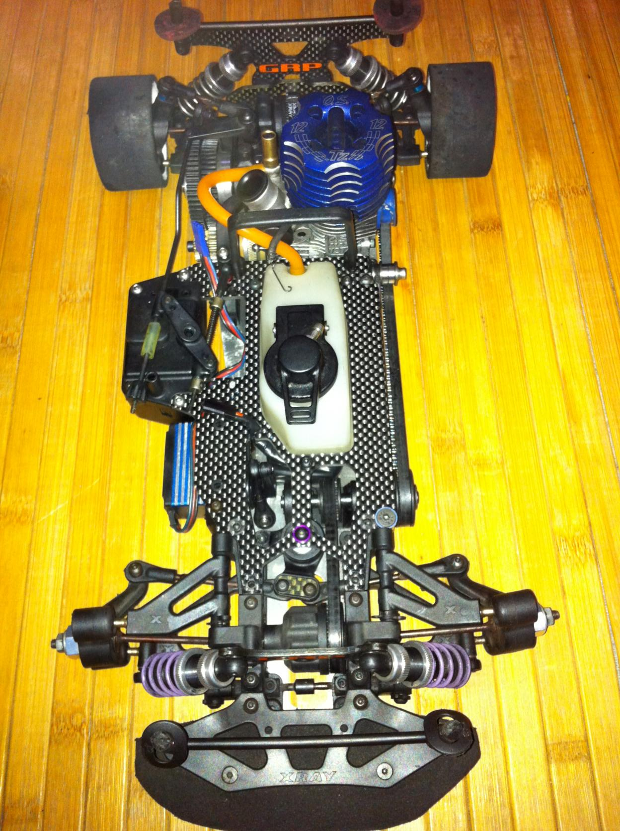 XRAY NT1 FOR SALE - R/C Tech Forums