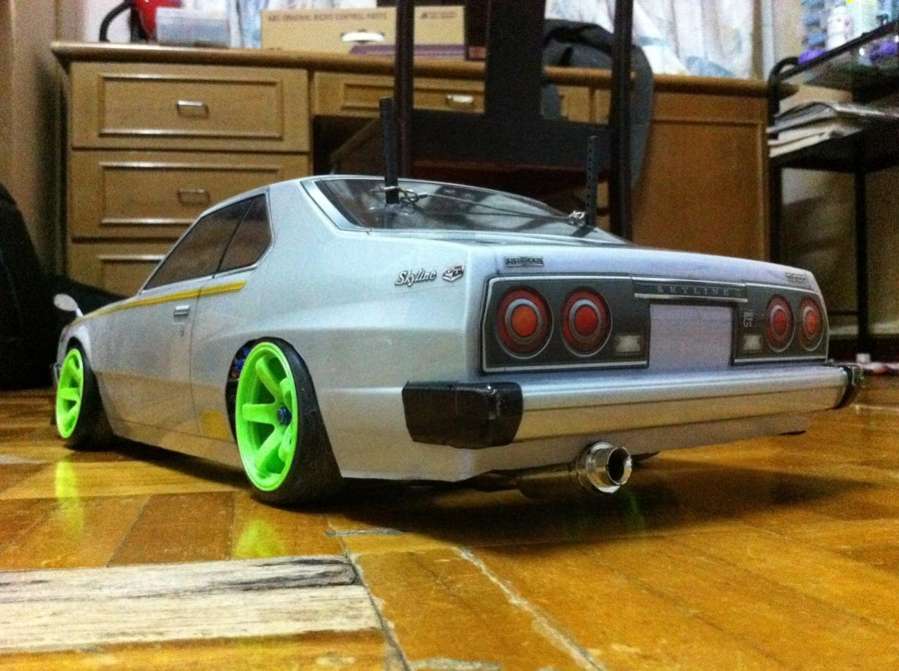 Rc Drift Cars For Sale Used
