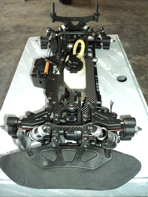 XRAY NT1 FOR SALE. - R/C Tech Forums