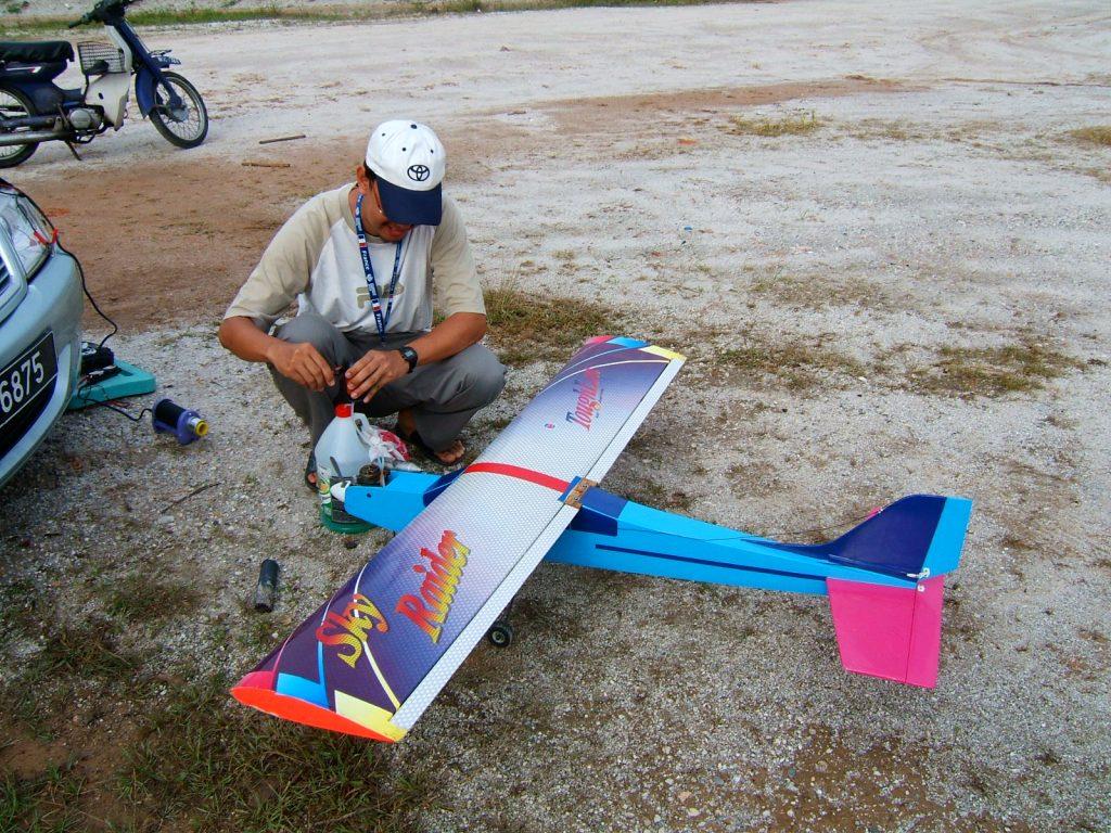 Flying/Racing RC Plane - R/C Tech Forums