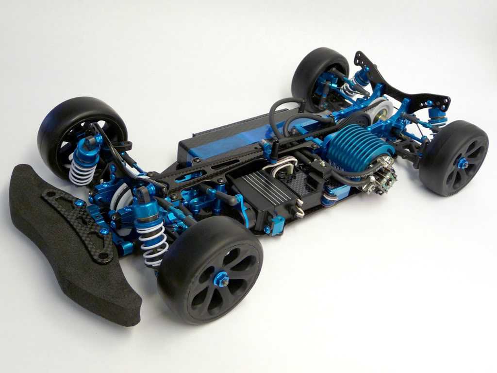 Homemade Rc Cars Wiring Trusted Diagrams Car Schematic Forum Thread Tech Forums Pictures Esc Power Wheels