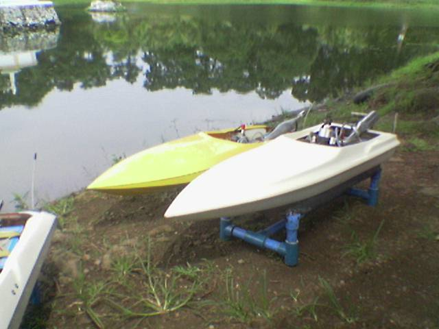Boat Plans http://www.rctech.net/forum/manila-racers/104799-rc-boat ...