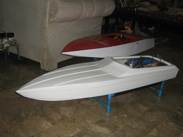 RC BOAT - Page 8 - R/C Tech Forums