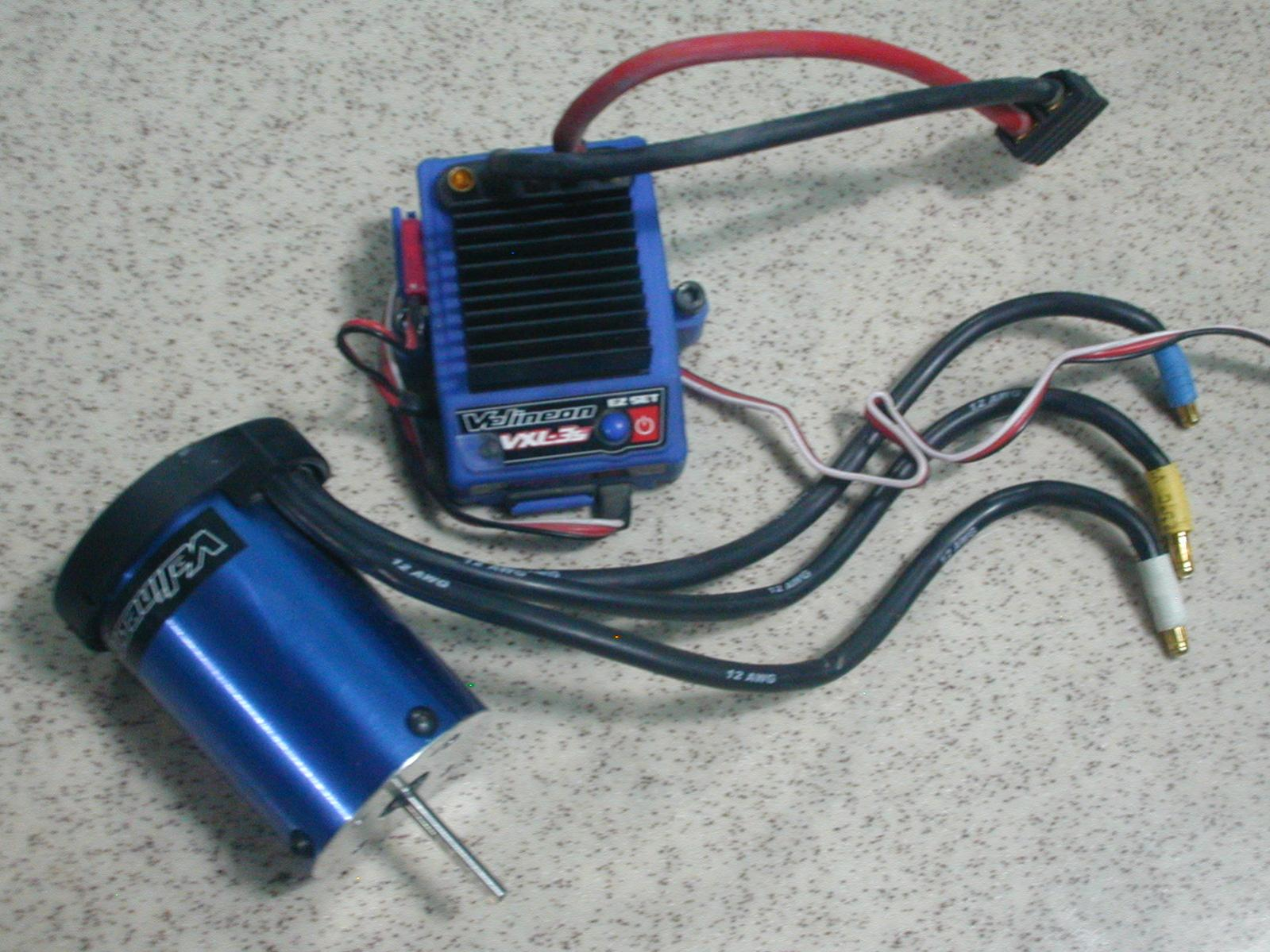 The big locked thread page 3533 r c tech forums for Velineon 3500 brushless motor rebuild kit