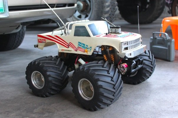 Monster Trucks For Sale >> The Big Locked Thread - Page 3628 - R/C Tech Forums