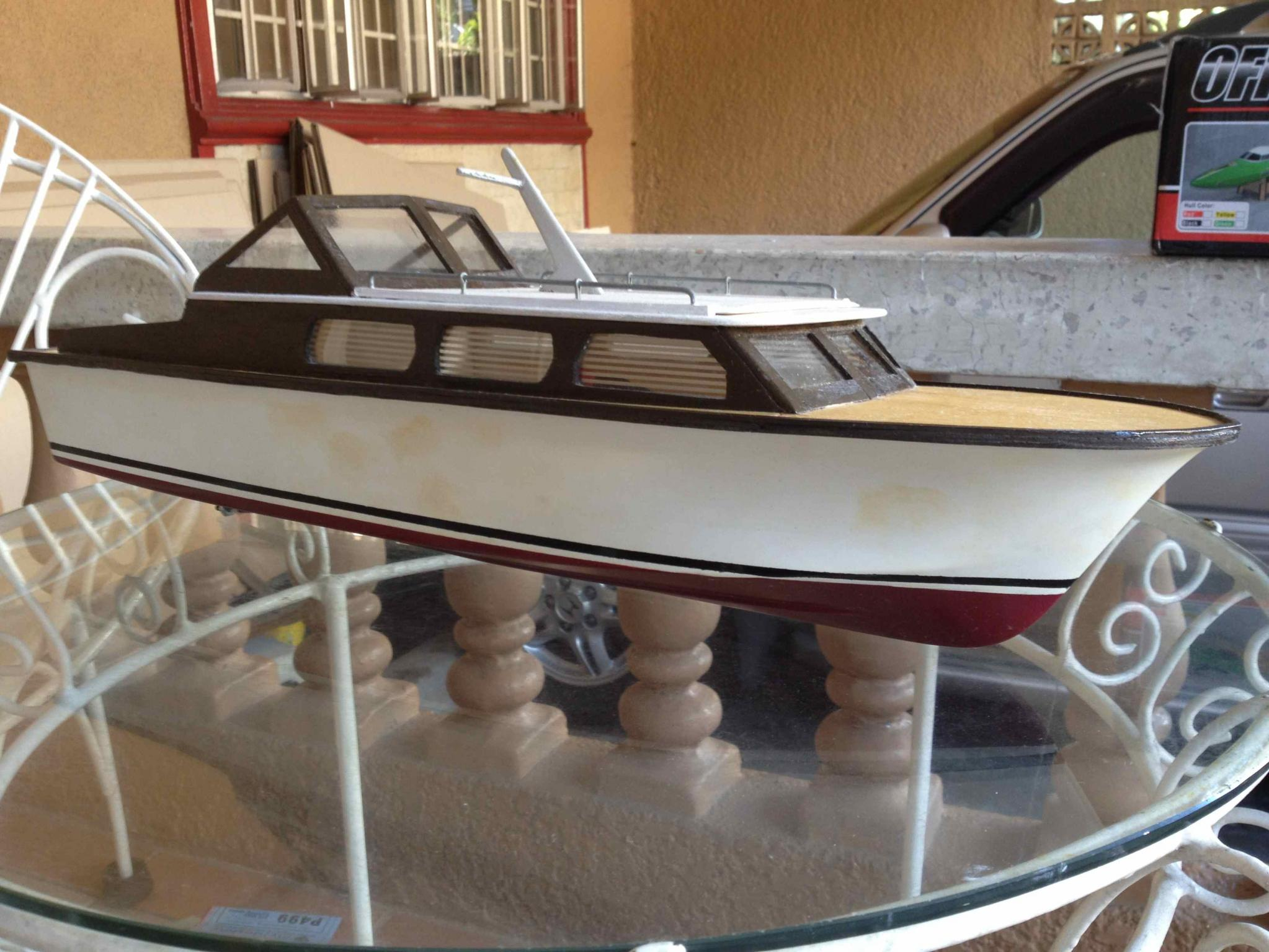 narrow boats for sale barton marina: rc boat mold making