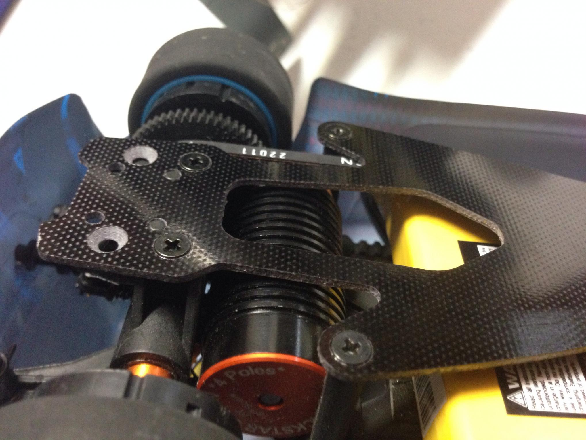 New HPI Micro RS4 image