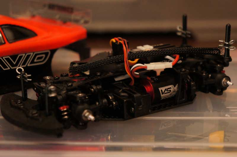 Cheap Car Tires >> Atomic RC AMZ MiniZ Brushless 4wd Competitor - Page 3 - R/C Tech Forums
