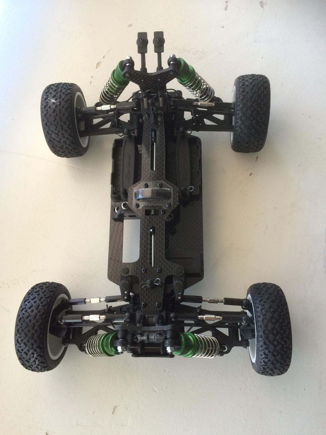 Mamba Max Pro Motorcastle Creations 110th With Wiring Diagram Carisma Gt14b Setup R C Tech Forums