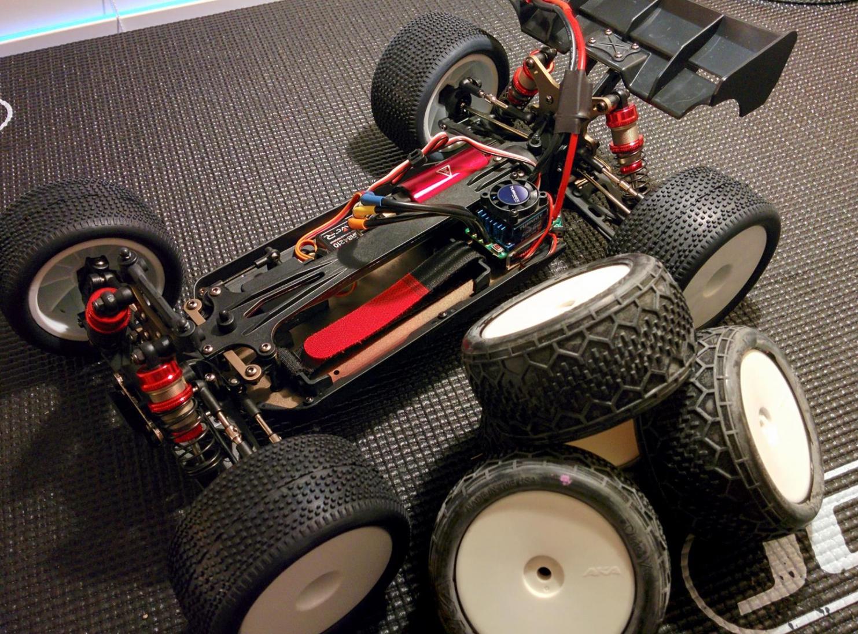 lc racing