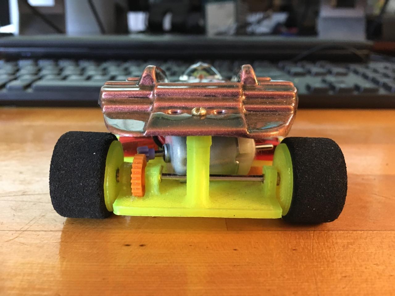 3d Printed 1 32 Scale Rc Car R C Tech Forums