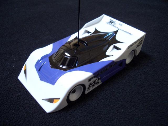 Kyosho Mini-Z Series - R/C Tech Forums