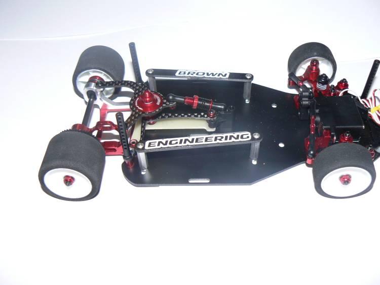 Robitronics Scalpel 1 18th Pan Car Page 59 R C Tech