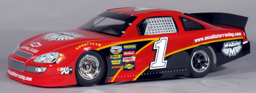 Bodies for 1/16th Traxxas - R/C Tech Forums