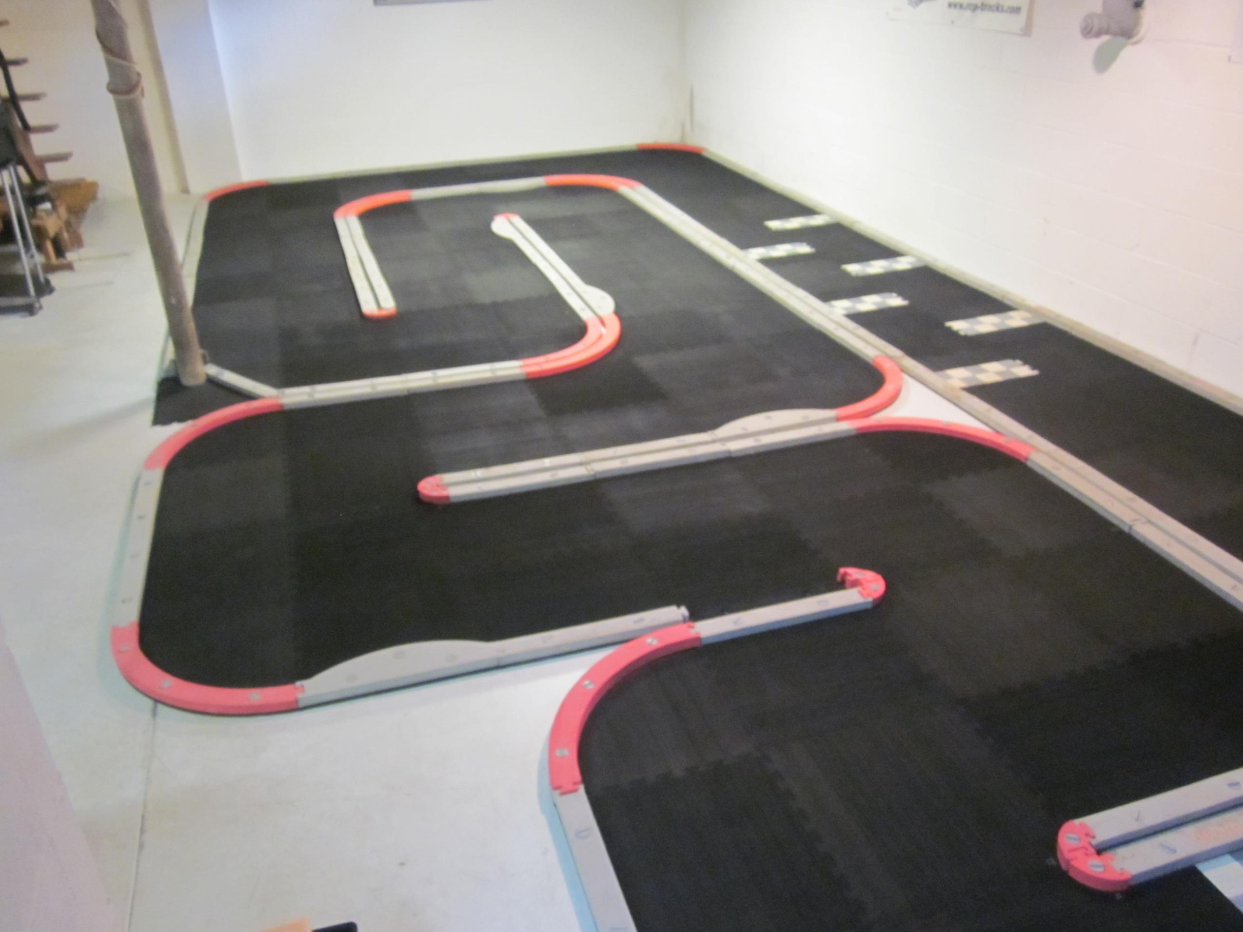 Start Of My Mini Onroad Track R C Tech Forums