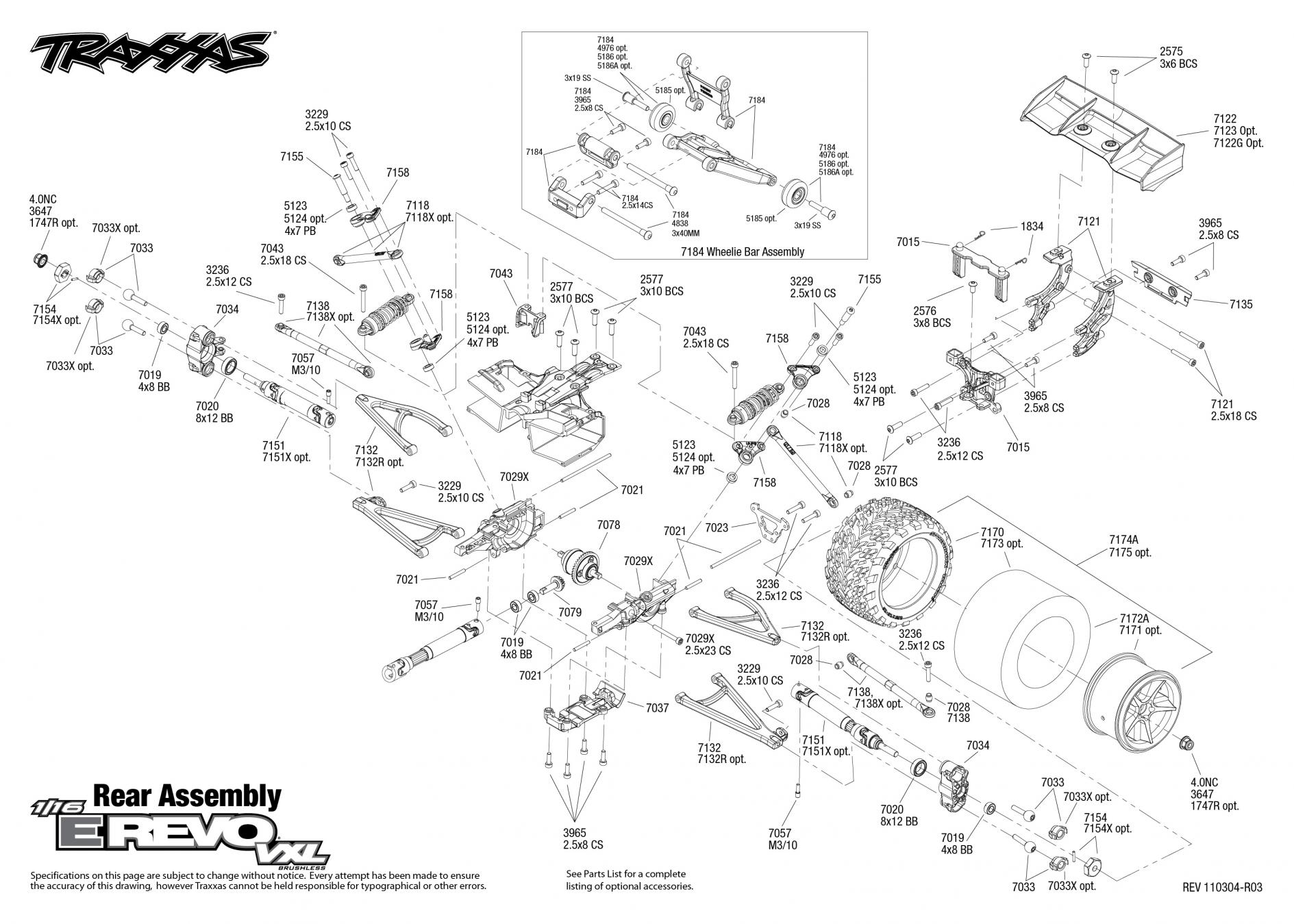 Rant Losi Rtr Manuals R C Tech Forums
