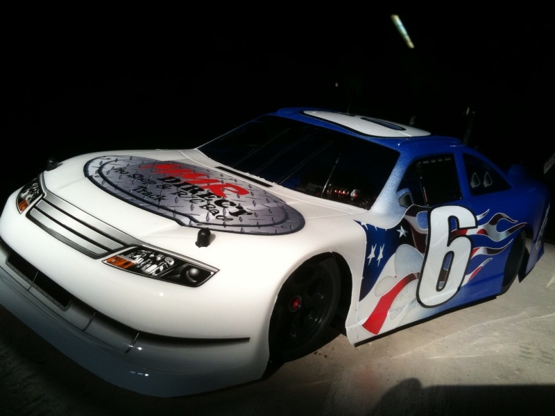 Minneapolis Rc Car Racing