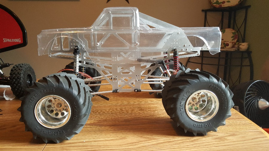 Razorback CB-1 Clod/Axial Chassis - R/C Tech Forums