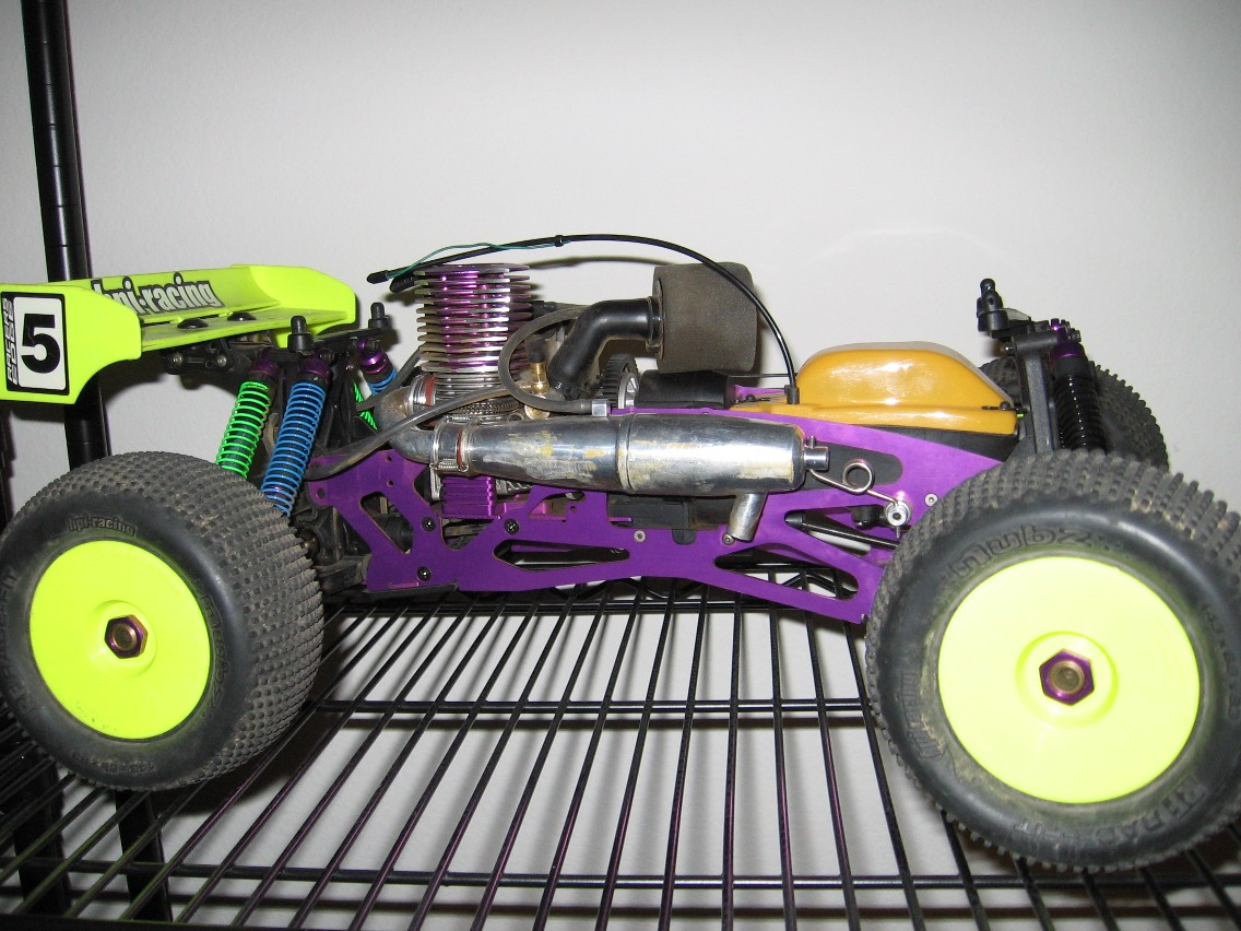 Post Your Monster Truck Collection - Page 2 - R/C Tech Forums
