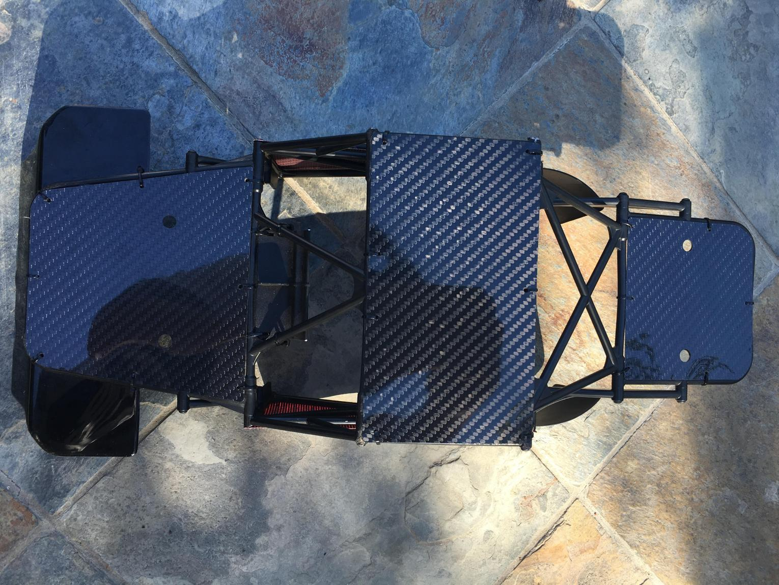 LST XXL SERVO GUARD | CARBON FIBER PANELS - R/C Tech Forums