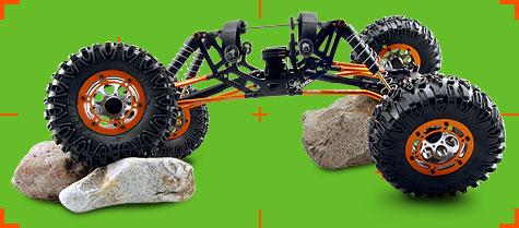 Monster Trucks For Sale >> Brand new Scorpion AX10 RC Rock Crawler - R/C Tech Forums