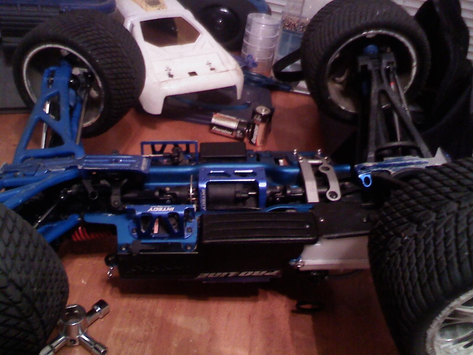 Need help with revo 33 rc tech forums revog need help with revo 33 revounderg pooptronica