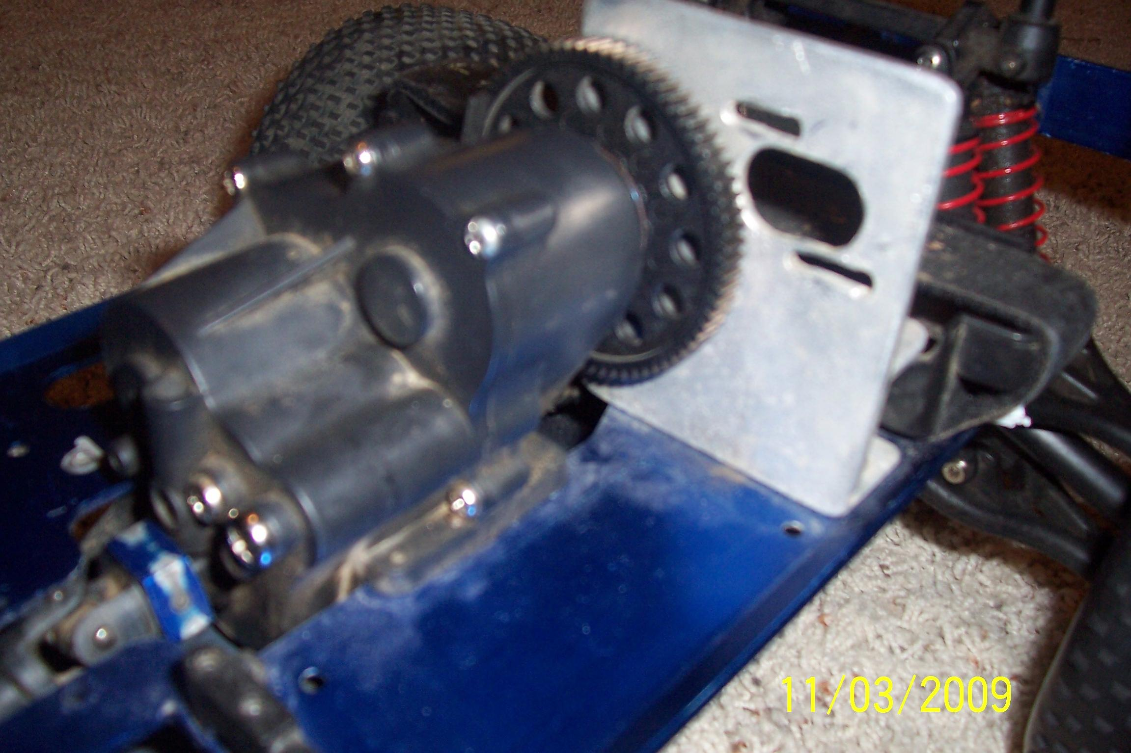 E Converted T Maxx Opinions Needed R C Tech Forums