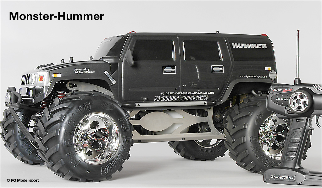 What S The Biggest Best Electric Monster Truck Out There