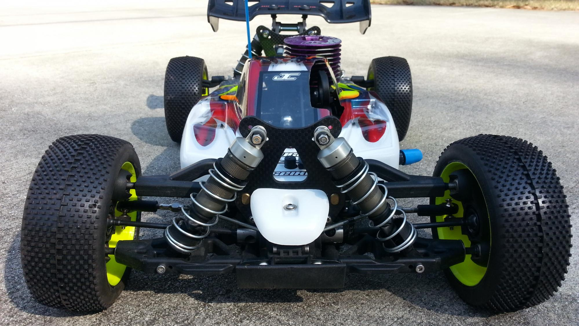 SHOW OFF YOU BUGGYS HERE - Page 154 - R/C Tech Forums