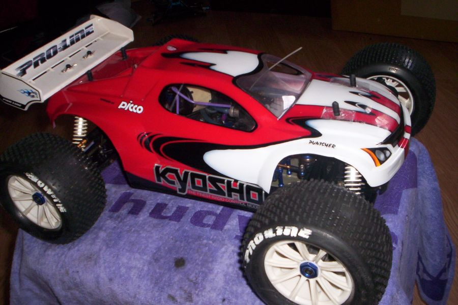 KYOSHO STR/TIPS/PICS/VIDEO'S/TOPICS/EXC.. - R/C Tech Forums